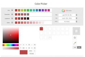 aiserp.com color picker tool