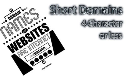 Short Domains