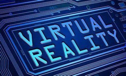 virtual reality on the web