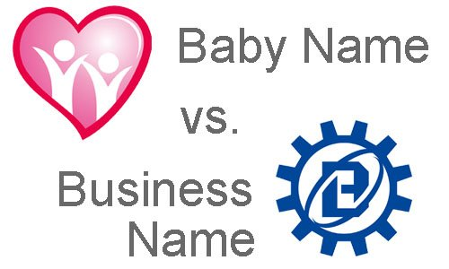 Baby business name ideas