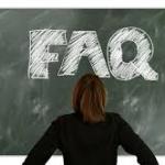 Customer Service & FAQ Template
