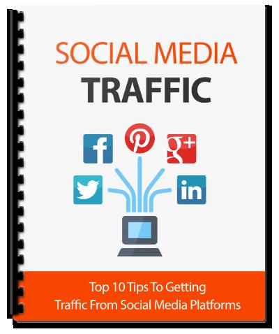social media traffic report