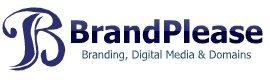 brandplease.com logo
