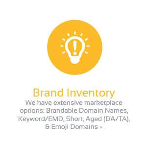 brandplease domains for sale