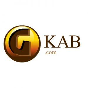 GKAB.com logo