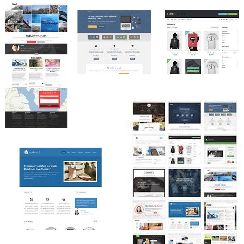 easy website designer