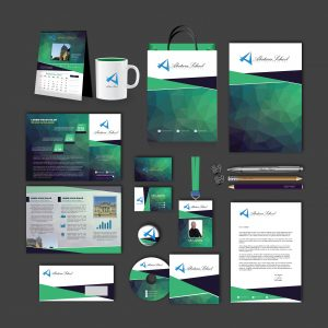 Abatara print design