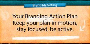 branding action plan