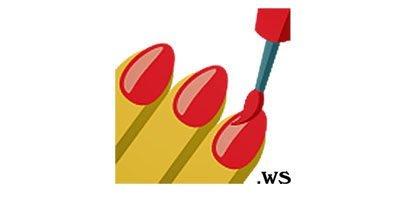 nails emoji domain