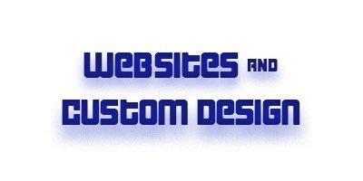 websites and design