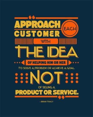 Sales Techniques & Sales Psychology