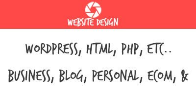 Websites & Design, Brand Consulting & Web