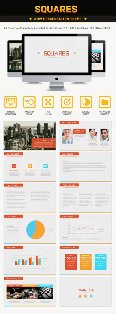 Brandable Powerpoint