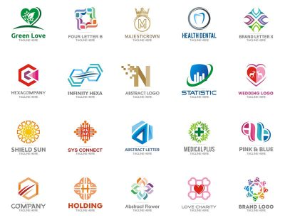 domain logo design