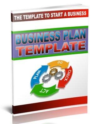 domain business plan